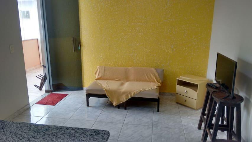 Hospedagem tur - Rio das Ostras - Apartment