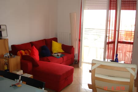 Delizioso appartamento vicino al mare - Grottammare - Byt