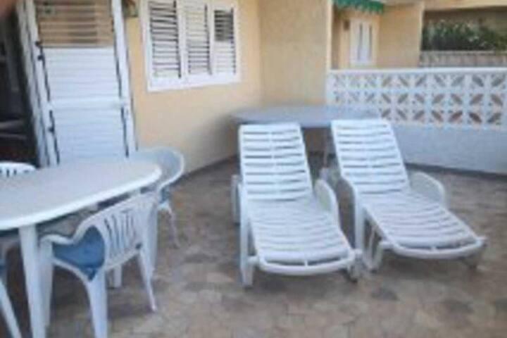 Bonito Apartamento con terraza en San Agustin