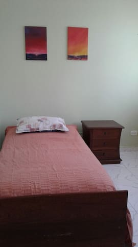 Bed & Breakfast promo ideal  familias y viajeros - Bogotá - Bed & Breakfast
