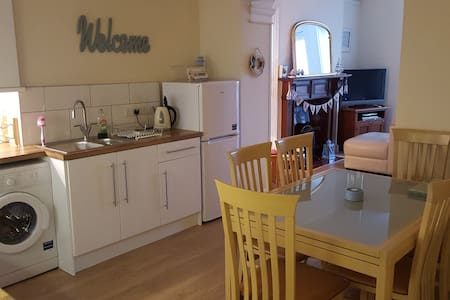 Ahoy (located 15 mins from Belfast) - Appartement