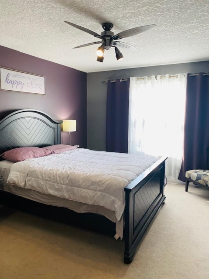 Private Room - Close to Woodstock Hospital