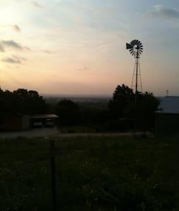 Mountain Home - Stephenville - Rumah