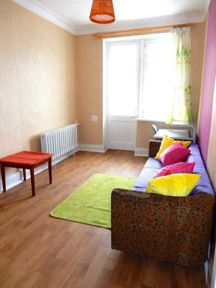 1 bedroom apartment in the heart of UB