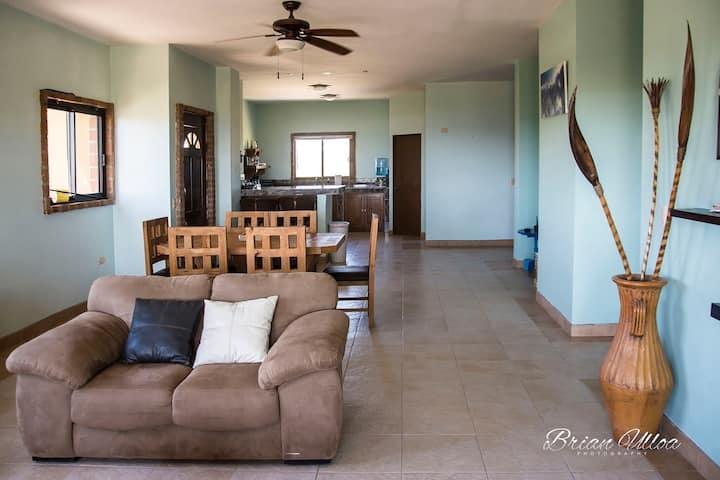 Villas de Cerritos -Beach Vistas