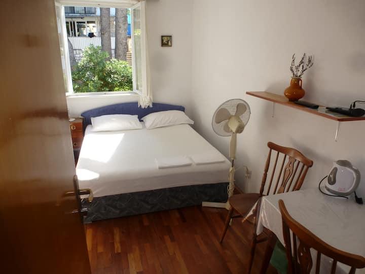 Room LAPA  with shared bathroom 1