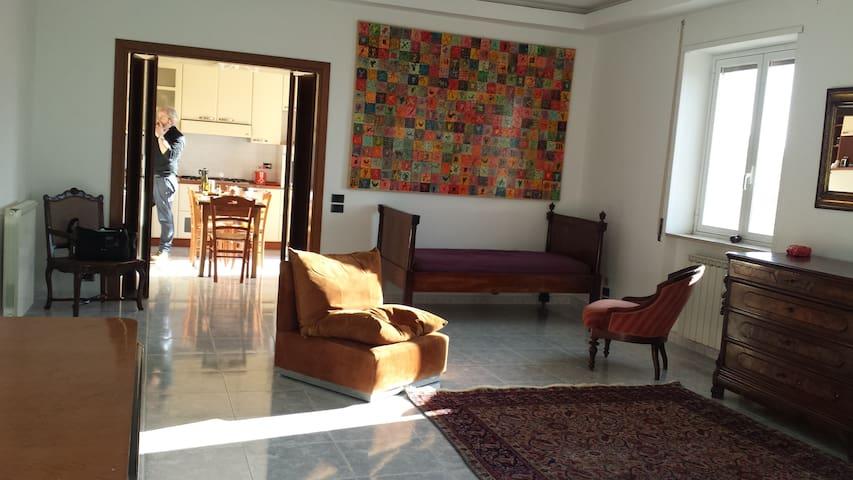 La Storta appartamento solare - Rom