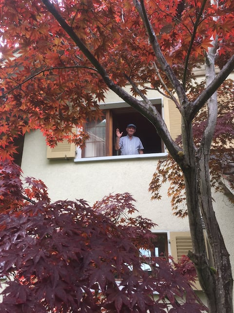 Gebi's B&B, Zimmer Nr. 1: Fair Preis Ferien/ruhig!