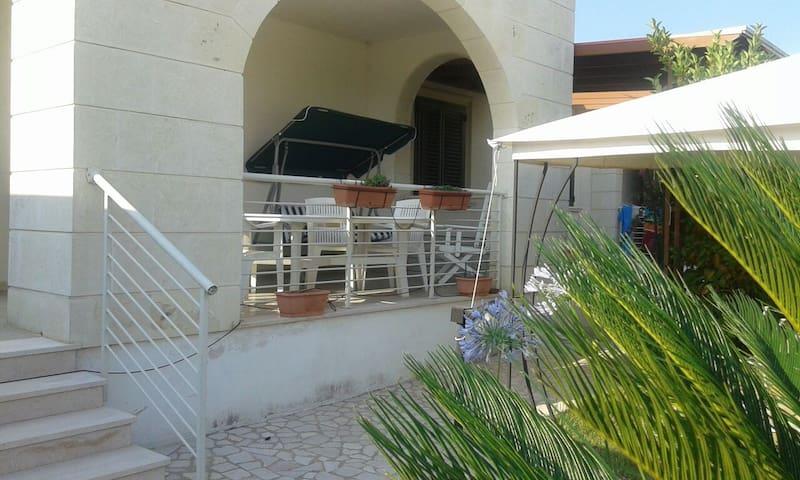 Villa ad Otranto - Otranto - Huoneisto