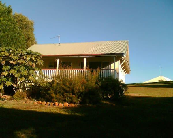 Cole's Cottage