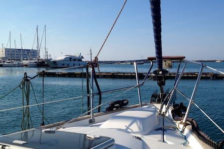B&B - Boat & Breakfast - Bari