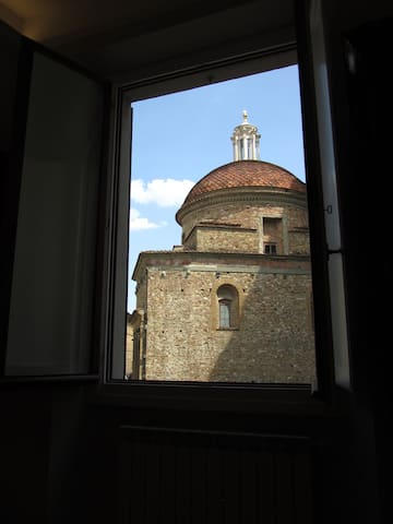 Appartamenti Affitto Firenze Stazione Santa Maria Novella