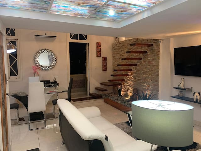 BEAUTIFULLY  APARTMENT FOR RENT WITH 2 ROOMS