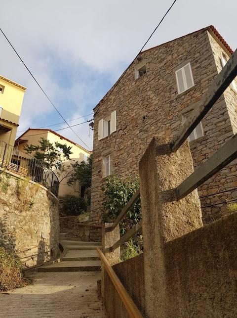 Location Sari D'Orcino