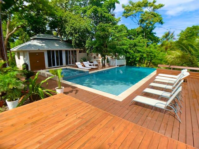 West Bay Luxury Casita as seen on HGTV