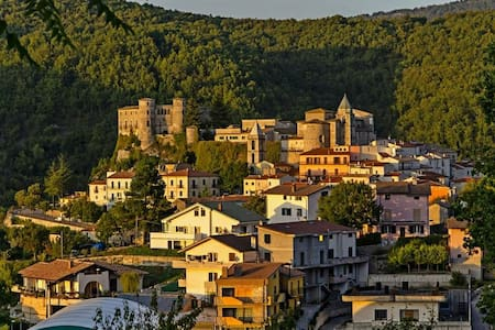 Carpinone  -  Monte
