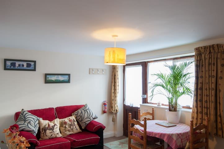 QUINCE COTTAGE @ Fosfelle Country Cottages - Devon - Apartemen