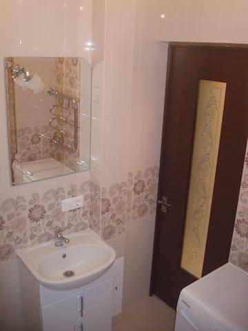 Сдаю посуточно квартиру-студио - Krasnodar Krai - Apartmen
