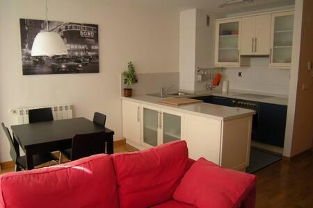 Apartamento en el centro de Llanes - Llanes - Apartamento