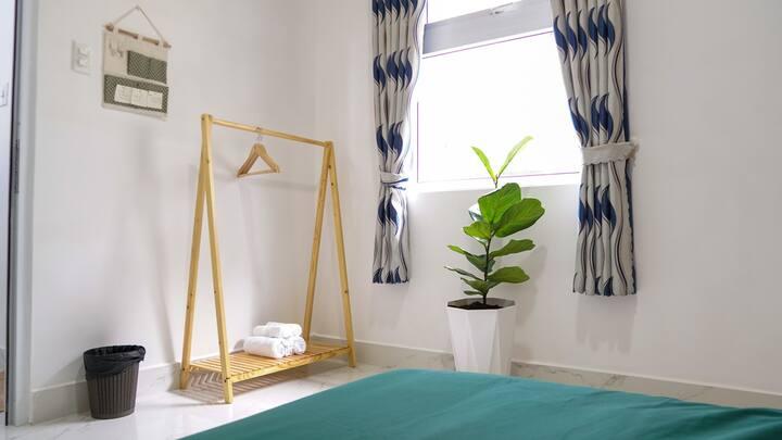 Nhà cô Hà homestay, Cozy room 305