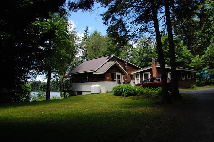 Oxtongue Lake Cottage