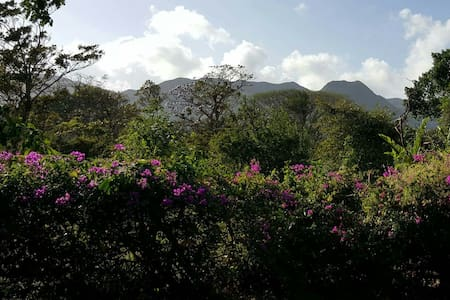 Casa Campo. El Valle, Panama