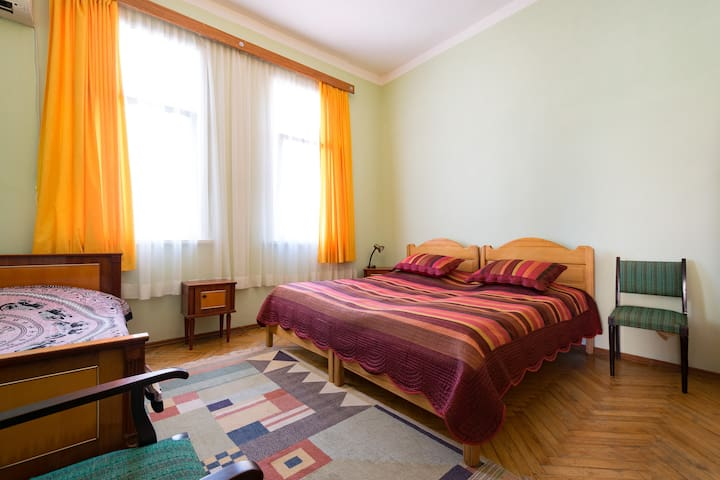 Gonio Residence - Batumi - Bed & Breakfast