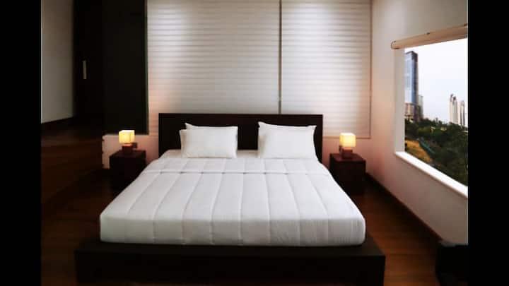 Colombo 03 -  Stylish, Modern Studio Apartment