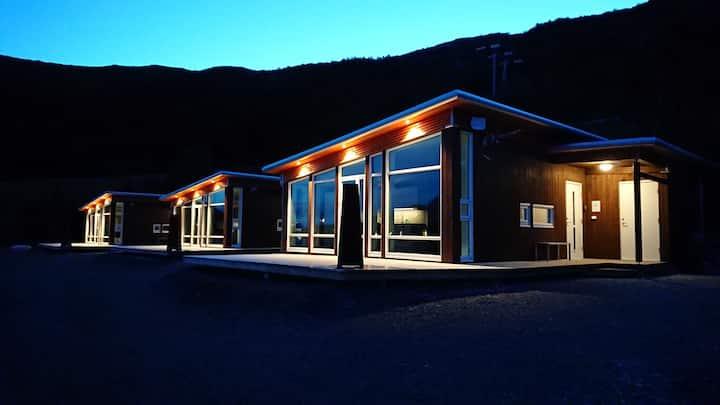Lofothytter 6C, Lodges in Lofoten