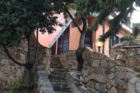 Bilocale Porto Cervo, Golfo Pevero - Porto Cervo - アパート