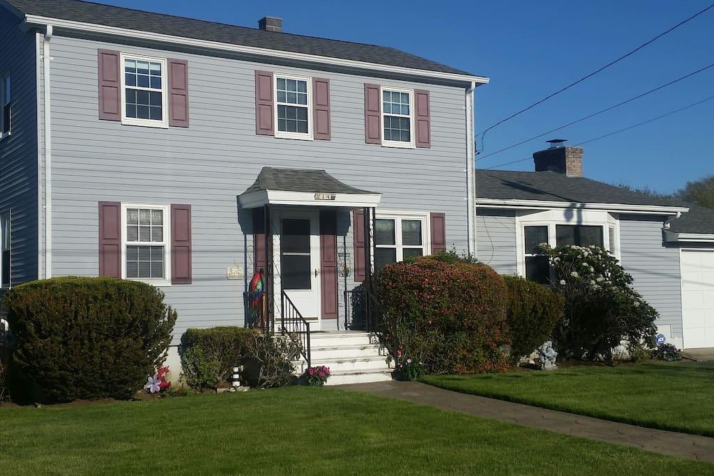 Homes For Rent Scarborough Beach Ri