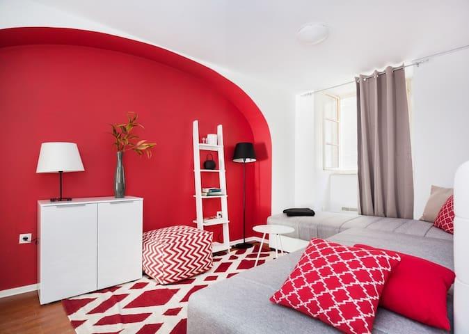Vega2 Apartment