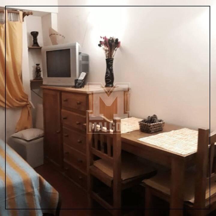 Alquiler temporario en Corrientes
