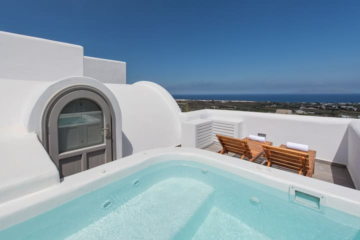 Gonia Residence 2 bedroom villa - Exo Gonia - Villa