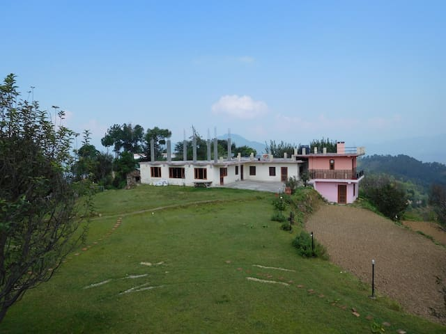 Dream Destination Home Stay Churwadhar Rajgarh