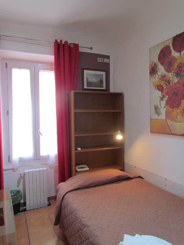Althea Rooms camera singola