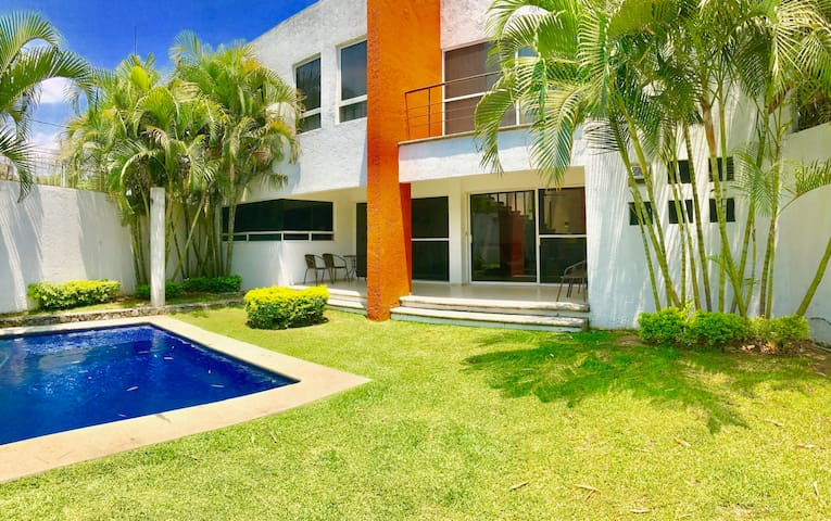 Airbnb Ejido De Acapantzingo Vacation Rentals Places