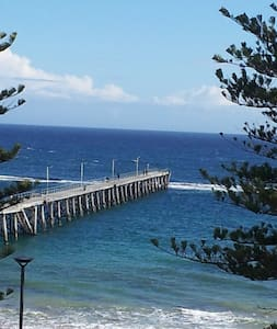 WATERFRONT Port Noarlunga Group Accommodation - Port Noarlunga