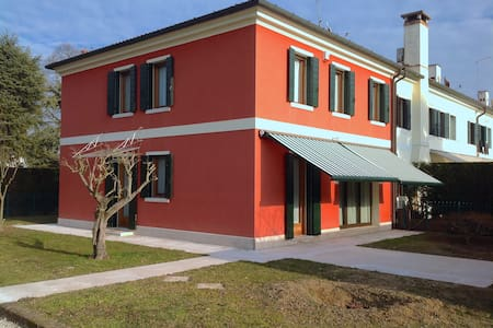 Colonial house in the Venice country - Mirano