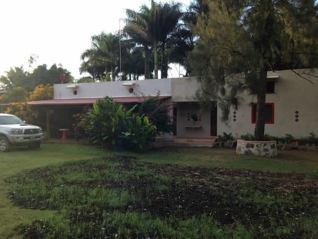Rancho Campestre - Tizimín