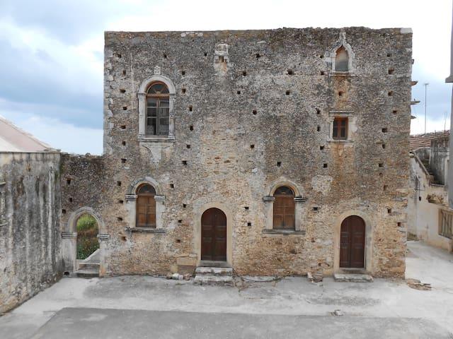 Casa di Stella - Iraklio - House