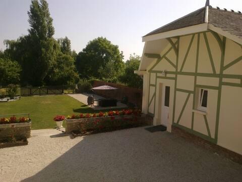 Louna háza