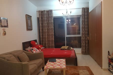 Furnished apartment for FEMALES :-) - Dubai