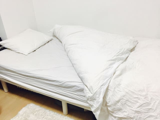 5min from Shinjuku/Shibuya - Shibuya-ku - Appartement