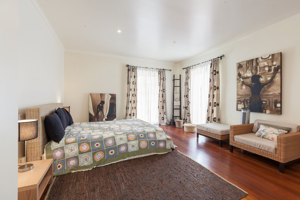 Bedroom nº1