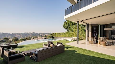 Highridge Modern Estate