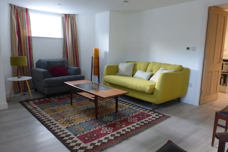Prime location beautifully refurbished flat