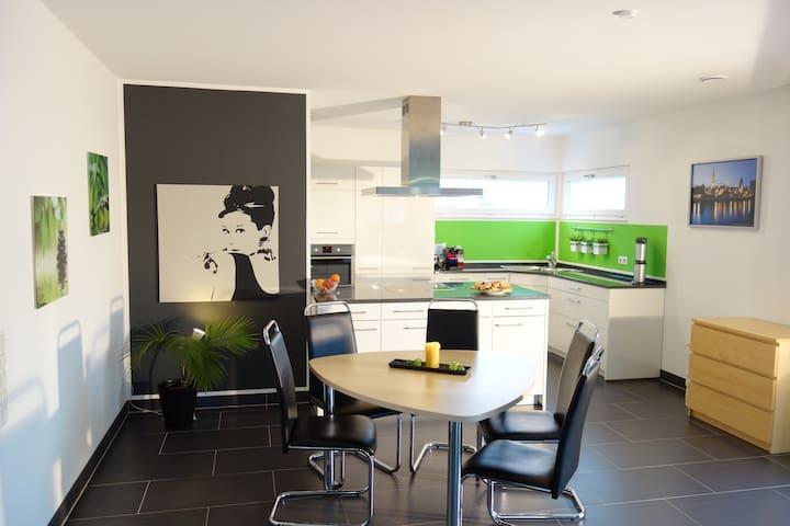 200qm Einfamilienhaus in ruhiger u. gehobener Lage - Neu-Ulm - Casa