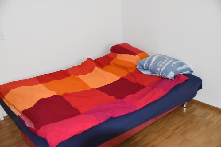 Zimmer im Zentrum Altdorfs - Altdorf - Apartment
