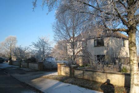 Castletroy Garden Apartment